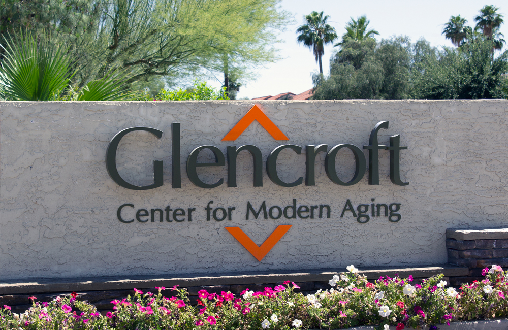 Glencroft Center for Modern Aging | Glendale